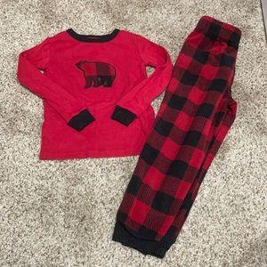 JF 4T Christmas Pyjama 2-piece